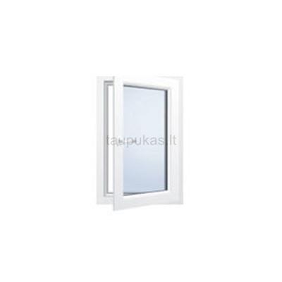 Atidaromas langas
