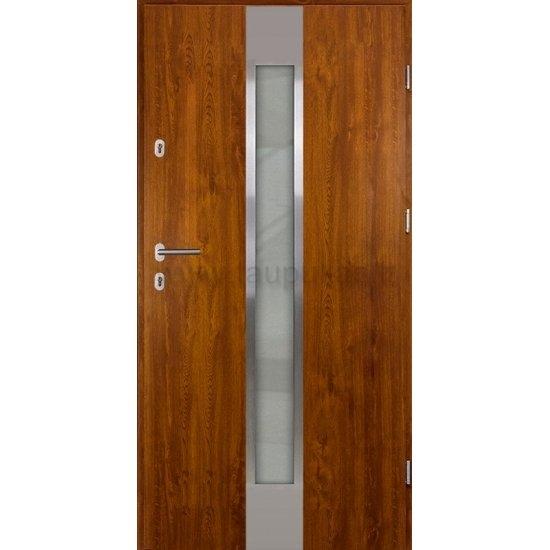 Metalinės durys S68