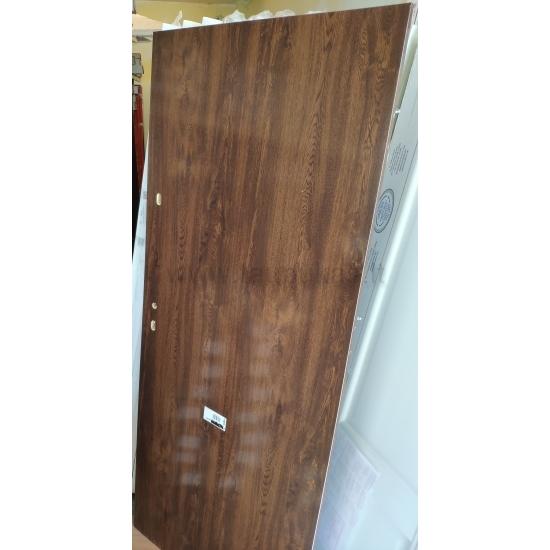 Metalinių durų S68 varčia
