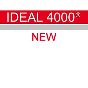 Aluplast Ideal 4000 85mm